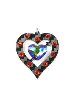 Saint Valentine's Heart