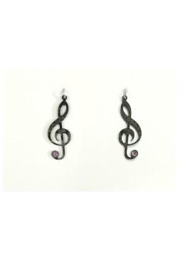 Violin keys