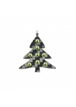 Evergreen Xmas Tree