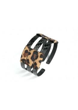 Twin Leopard Spider